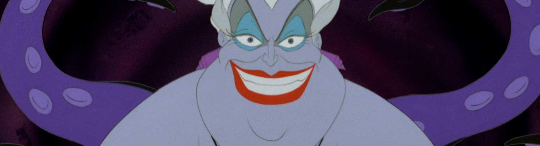 best-disney-villains-ursula